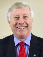 Peter McLaren