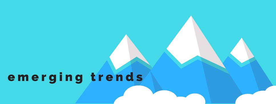 emerging trends in recruitment