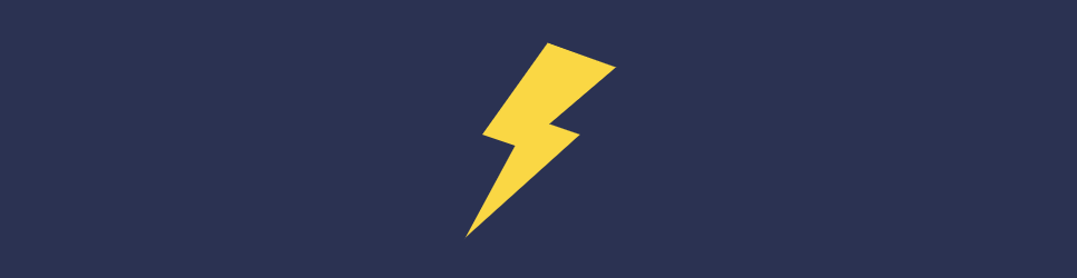 Get your job application noticed like a lightning bolt!